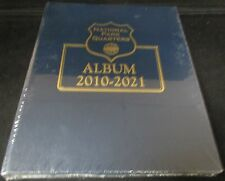 """""""WHITMAN"""" 3057 N.P.Q. 2010-2021 ALBUM P & D MINTS NEW WITH FREE SHIPPING!!"""