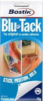 Blu-tack Reusable Adhesive 75g, New, Free Shipping