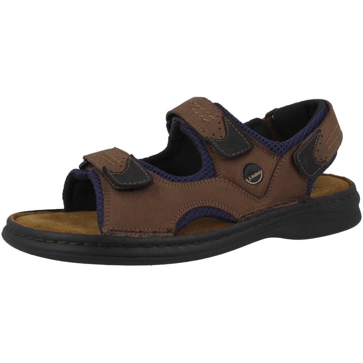 Josef Seibel Franklyn shoes men Comfort Trekking Sandali 10236-11-311