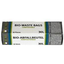 Bio4Pack Bio-Abfallbeutel 30L