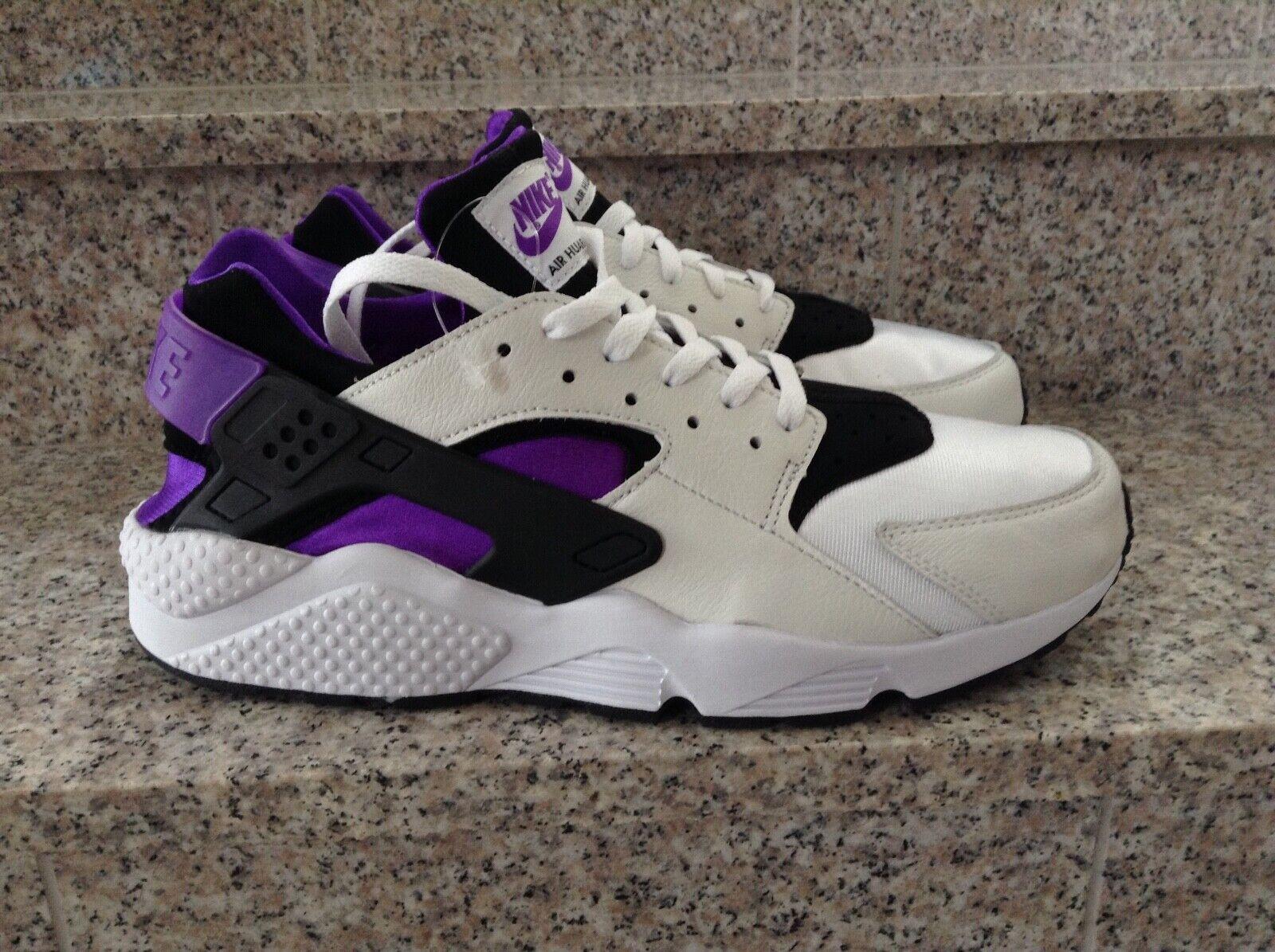 Nike air Huarache Purple Punch 91 QS US12