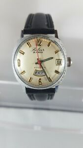Vintage Belair watch, nice collector watch , working serviced