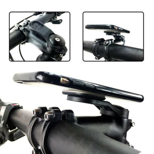 MTB Road Bike Bracket Holder Computer Camera Mount Adapter For Garmin Gopro