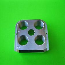 Dillon Precision RL 550B Style Billet Aluminum Toolhead Tool Head CNC Built USA1