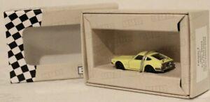 Nissan Fairlady Z Edition 2008 | BUB | 1:87