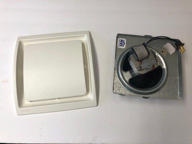 NuTone Bathroom Exhaust Fan Upgrade Kit - 60 CFM - 2.5 ...