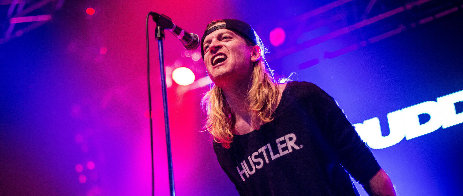 Puddle of Mudd with Saliva, Soil, Tantric and Shallow Side