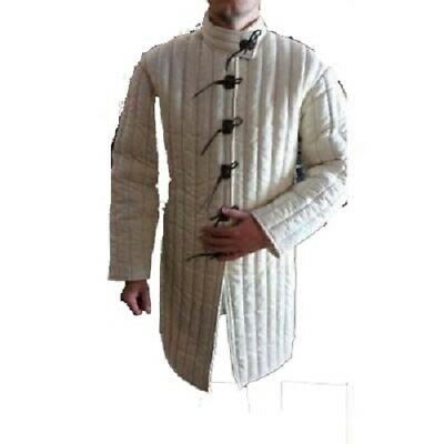 Richard Clothing Dress Gothic Fantasy Gambeson Accessories Halloween Gift