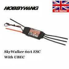 HOBBYWING 80AMP BRUSHLESS SPEED CONTROLLER WITH  UBEC NEW FROM A UK SELLER