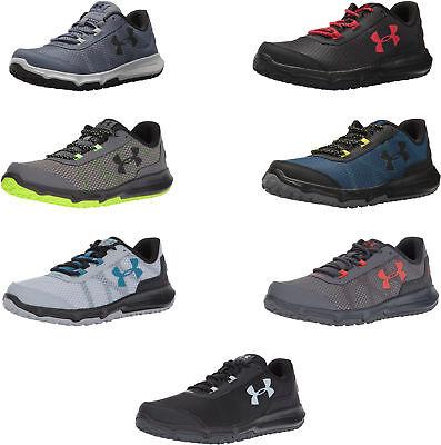 Toccoa Shoes, 7 Colors