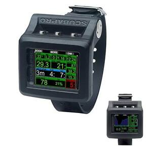 Tauchcomputer-Scubapro-G2-Galileo-2-Mit-Color-Display-New-from-Dealer