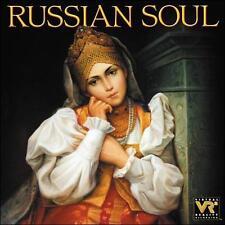 Russian Soul, New Music