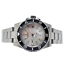 Aquacy-1769-Men-039-s-Automatic-300M-White-Mother-of-Pearl-Dive-Watch-Miyota-9015 miniatuur 8