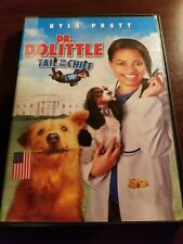 Dr. Dolittle: Tail to the Chief (DVD, 2008)