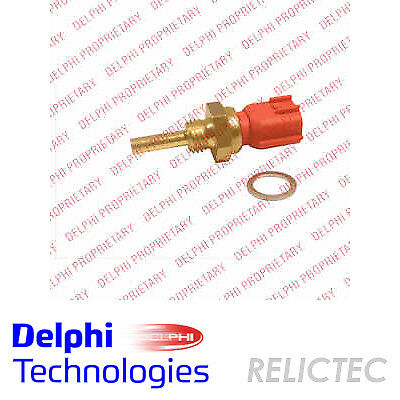 Vauxhall Ford Infiniti Renault New Coolant Temperature Sensor for  Nissan