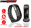 NEW-Fitbit-Smart-Band-Heart-Rate-Blood-Pressure-Oxygen-Sleep-Monitor-Wristband thumbnail 2