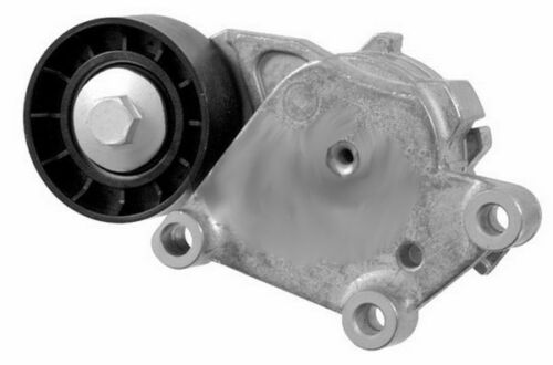 Dayco 135Pc0390 Ribbed Auxiliary Drive Belt Tensioner Replace Citroen Ds3 09-15