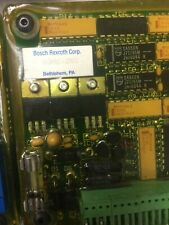 MINT CONDITION REXROTH BOSCH MDSD 2X 2 Solenoid Driver Controller MDSD-2X//2