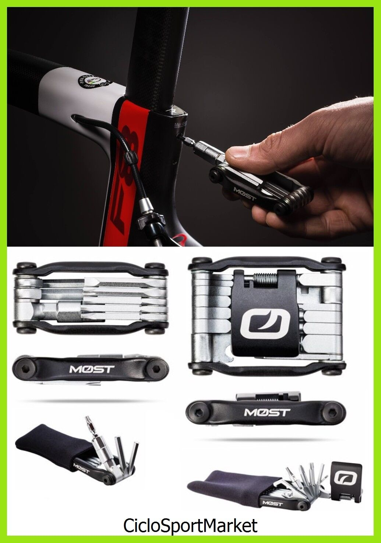 Tools BICYCLE Pinarello Most Multi Tools Tools Kit 11   21 functions