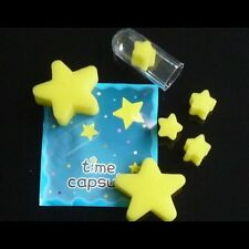 TENYO SIMILAR TIME CAPSULE BUT BETTER - SPONGE STARS /BALLS MAGIC TRICK CLOSE UP