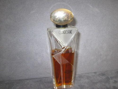 Clandestine Guy Laroche Vintage 100 ml  F6B3l mLnhO