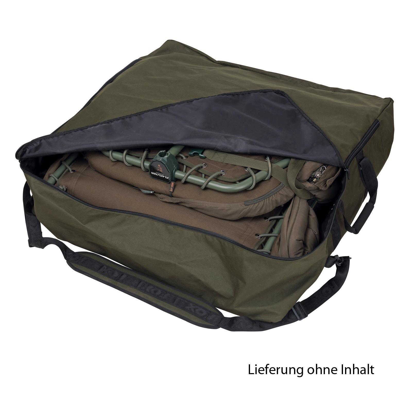 Fox Angeln R-Series Karpfen Liegentasche - Standard Bedchair Bag