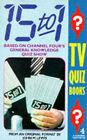 15-1  Quiz Book by Pan Macmillan (Paperback, 1989)