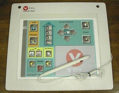 Keyboards, Mice & Pointers Graphics Tablets/boards & Pens Objective Vtel Numonics Tablet Kit P/n 016-2023-en Latest Technology