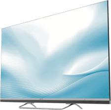 Artikelbild Metz 49 Zoll Fernseher 49DQ3652 Android TV Smart TV WLAN mit Netflix / Austeller