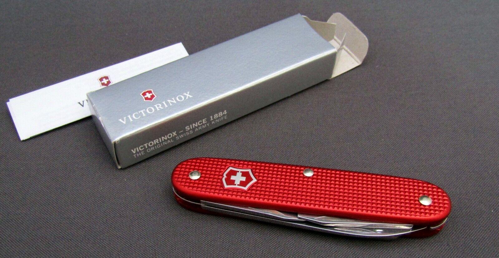 Coltellino svizzero, VICTORINOX PIONEER Antonov, Alox, Swiss Army Knife