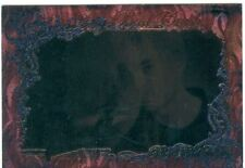 Buffy TVS Season 5 Big Bad Crush Chase Card B6
