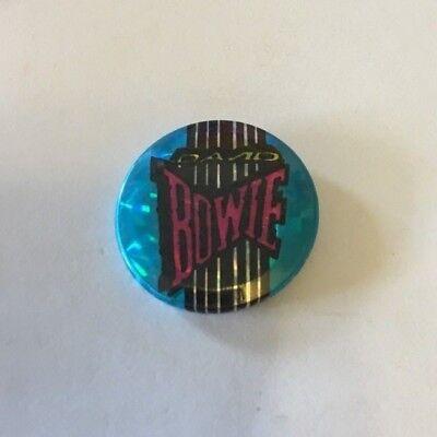 The Doors Pinback Button Badge Pin Hologram Holo SHINY 190 Concert Tour 1980s