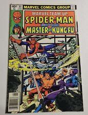 Marvel Team-Up #84 (Aug 1979, Marvel)