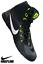miniature 1 - Nike hypersweep Men's Wrestling Chaussures Boxe MMA Combat Chaussures De Sport Bottes Noir