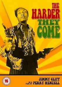 Harder-They-Come-2015-DVD-NEUF-REGION-0