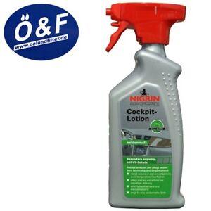 Auto & Motorrad: Teile Autopflege & Aufbereitung Brilliant-glanz Detailer Reinigung Pflege Initiative Nigrin Pack Auto-shampoo Konzentrat