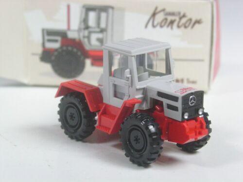 Wiking Sondermodell MB-trac Steiff in OVP TOP