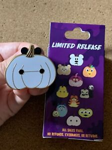 Disney-Painted-Pumpkins-Mystery-Pin-2020-Limited-Release-Baymax-Big-Hero-6
