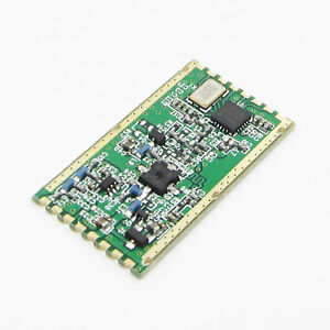 30dBm 1W High Power RF Wireless Transceiver RFM23BP 433Mhz HopeRF