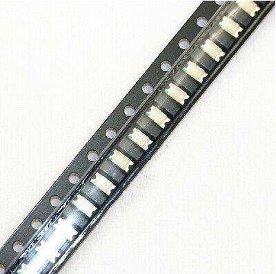 100 pcs SMD SMT 1206 Super bright WHITE LED lamp Bulb GOOD QUALITY