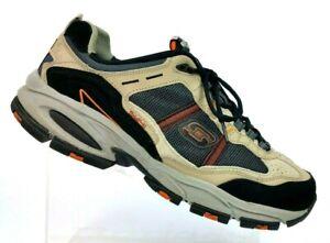 rich and magnificent hot sale online exclusive deals Details about Skechers Sport Vigor 2.0 Mem Foam Training/Walking Shoes  51241EW Men's 13 E-WIDE