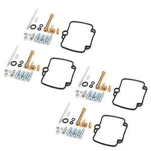4x-Kit-de-reparation-de-carburateur-Pour-Suzuki-Bandit-400-GSF400-1991-1993-1992