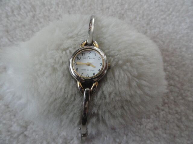 Anne Klein Quartz Ladies Watch - Water Resistant
