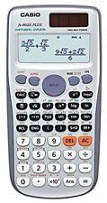 Genuine CASIO Scientific Calculator FX-991ES PLUS 991 ES Fast Free Shipping 290
