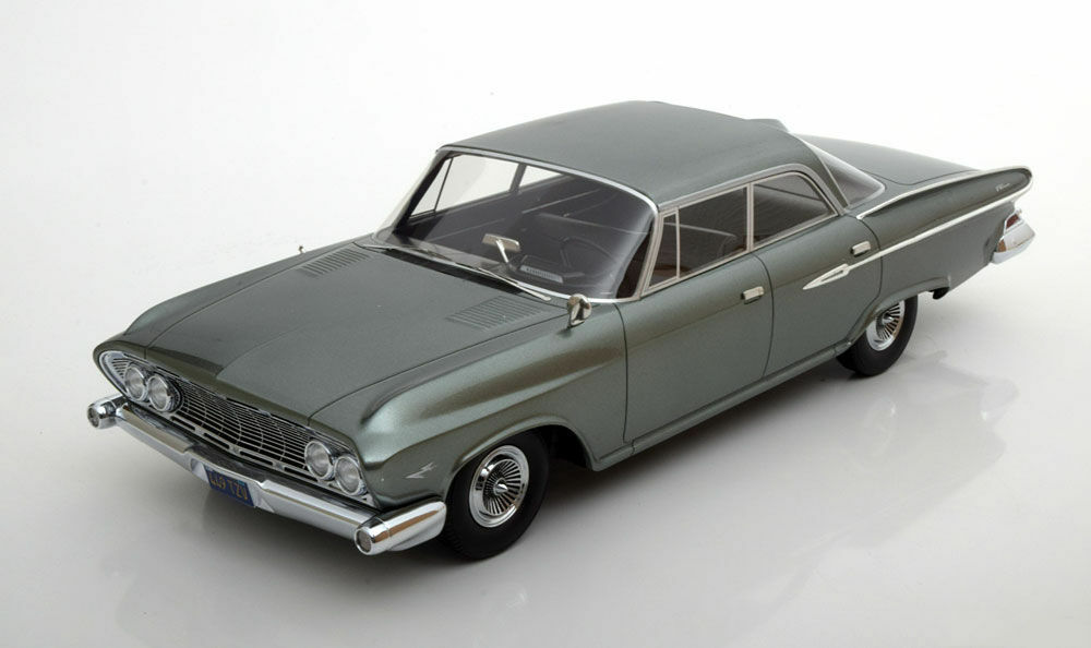 DODGE DART PHOENIX 1961 - BoS BEST OF SHOW 1 18 NEUF