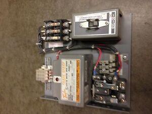 PNDR4802T DPDT Taylor Electronics Phase Failure Relay eBay
