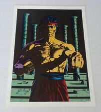 Master of Kung Fu #67 (Aug 1978, Marvel)