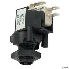 Spa Air Switch SPDT 20AMP Latching HERG6871 6871-AEO-U126