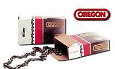 """for Echo CS-590 CS-600P CS-601    72LGX081G 2-Pack 24/"""" Full Chisel Chains 2"""