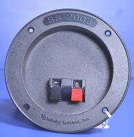 Infinity Systems Ss 2003 Two-way Speaker Crossover Network